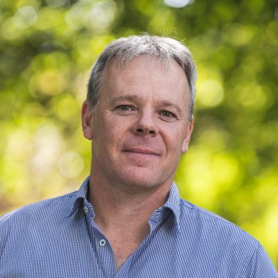 Stuart Begg